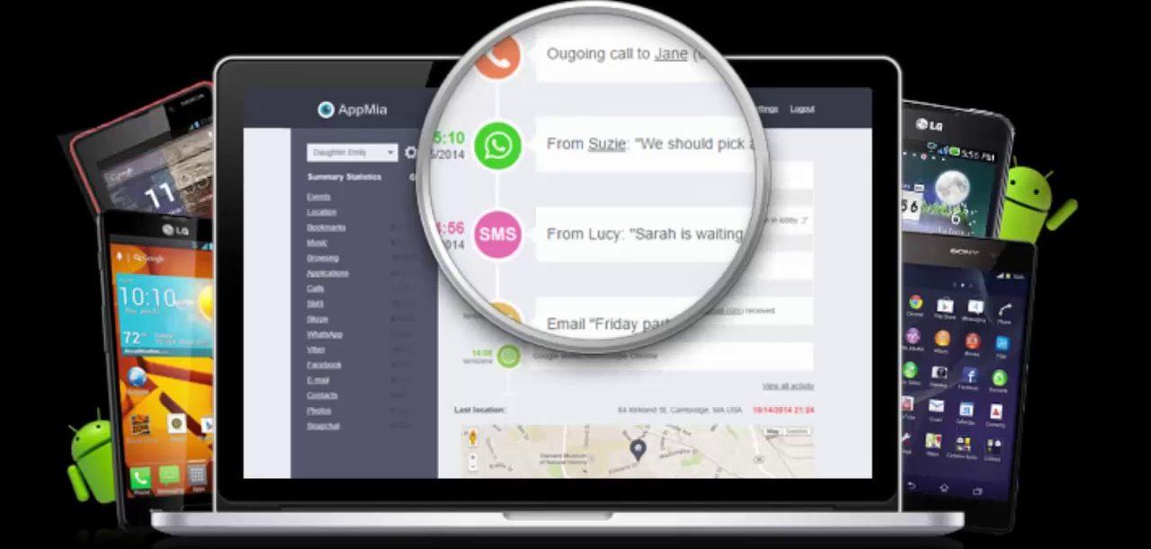 Comment espionner les SMS avec les logiciels espions?