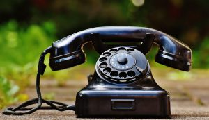 L'importance de l'utilisation de l'annuaire téléphonique